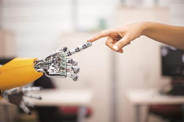 Transforming Indo-Japan relations through robots