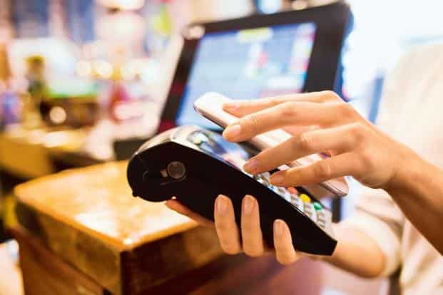 Digital payments are expected to grow from 5% of GDP in 2017 to 20% in the next 10 years. Photo:  iStock