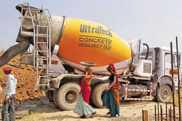 With this expansion UltraTech will have a foot print across the country with 50 plant locations, it added. Photo: Reuters