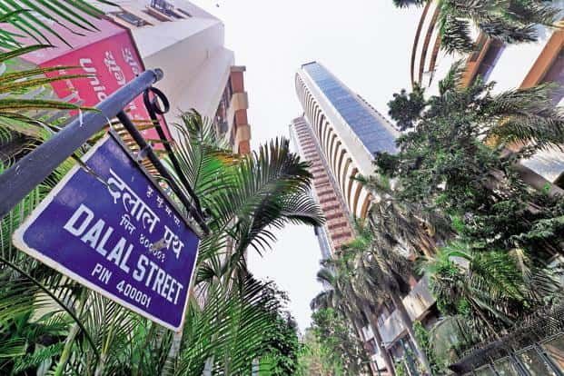 BSE Sensex and the NSE Nifty50 open higher on Monday. Photo: Aniruddha Chowdhury/Mint