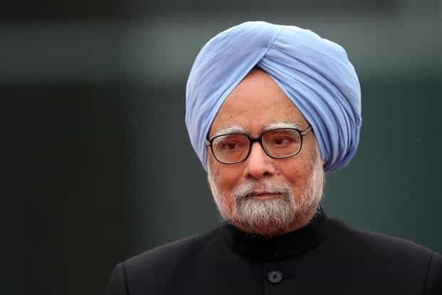 PM Narendra Modi is setting a dangerous precedent by his insatiable desire to tarnish every constitutional office, including that of a former prime minister, says Manmohan Singh. Photo: PTI