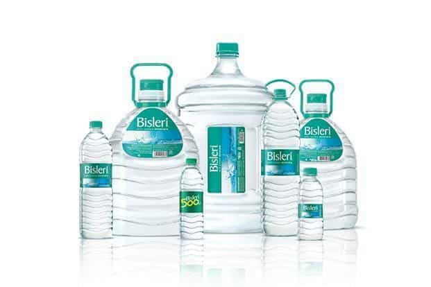 Bisleri banking on fizzy fruit drinks, mineral water to