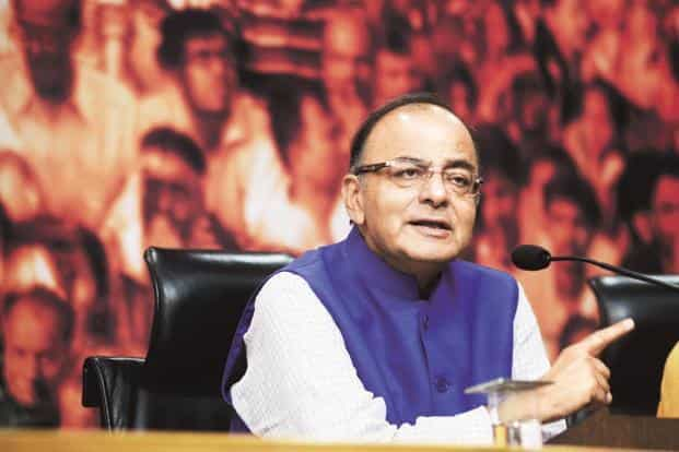 The capital infusion, Arun Jaitley had said, will be accompanied by reforms to enable the state-owned banks to play major role in the financial system and give a strong push to the job-creating MSME sector.  Photo: Ramesh Pathania/Mint