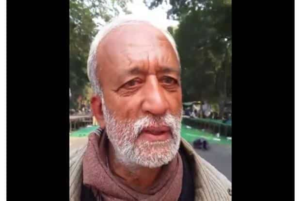 Rakesh Singha beat Congress's Deepak Rahour and Bharatiya Janata Party's (BJP's) Rakesh Verma in the election.