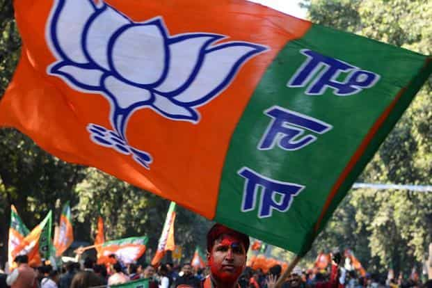 The victory of Bharatiya Janata Party (BJP) in the assembly elections in Gujarat and Himachal Pradesh was likely to have far-reaching consequences in politics of West Bengal. Photo: AFP