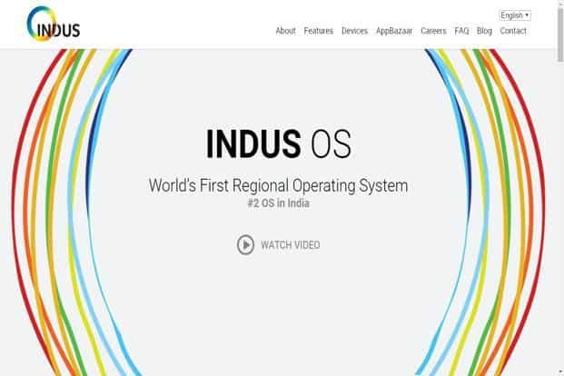 Till date, Indus OS has raised $13 million from multiple investors. Photo: