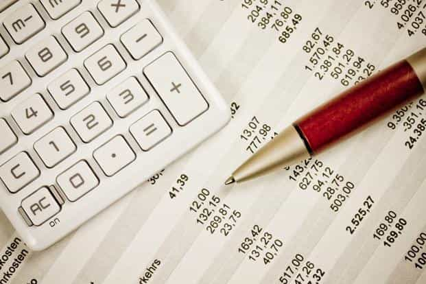 The weakness in GST collections following a 1 July roll-out has pushed down overall revenue growth. Photo: iStock