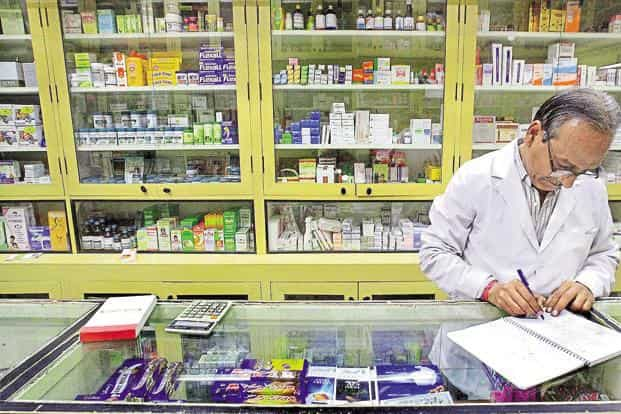 The proposed Uniform Code of Pharmaceuticals Marketing Practices is aimed at regulating promotional practices in the pharma industry, such as offering gifts to medical professionals. Photo: AFP