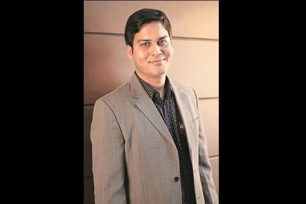 Lendingkart CEO Harshvardhan Lunia. The Rs25 crore SBI loan is in the form of cash credit facility which essentially allows Lendingkart to draw the amount over separate tranches as and when it needs it.