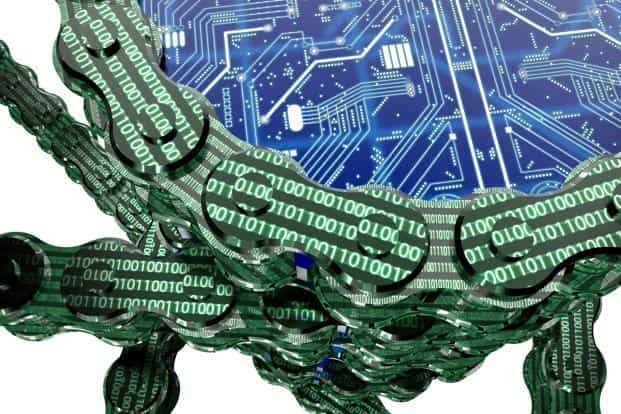 Blockchain's basic features and characteristics such as being secure, transparent, autonomous, open, decentralized, immutable, permanent and democratic, lend it to be used for many applications and solutions across industry verticals, outside of banking and finance. Photo: iStock