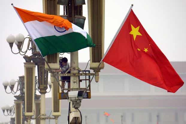 China is also seeking to establish logistic bases in the Indian Ocean, much to the chagrin of India. Photo: AFP