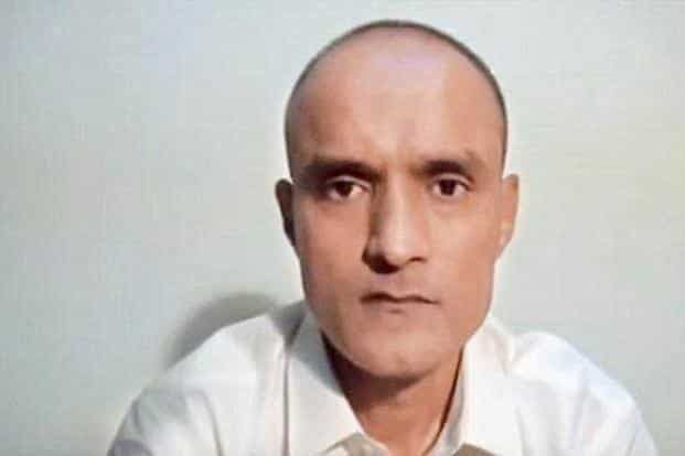 The exchange of the lists of prisoners comes days after Indian death-row prisoner Jadhav met his family on 25 December in Islamabad. Photo; PTI