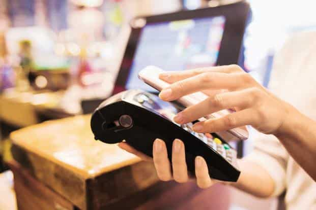The government has been pushing to popularize digital payments. Photo: iStockphoto