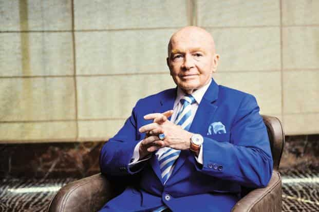 Mark mobius franklin templeton investments careers menghitung pips forex