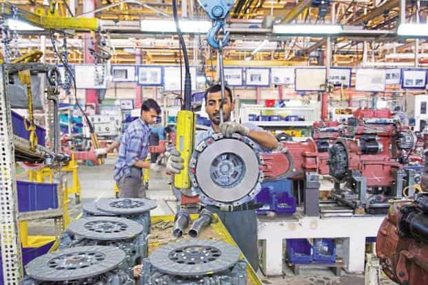 Financial misallocation is a bigger problem in the manufacturing sector than in services in India. Photo: Mint