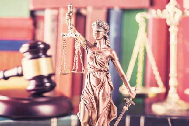 There has been an increase in the number of women coming in conflict with law in India. Photo: iStockphoto