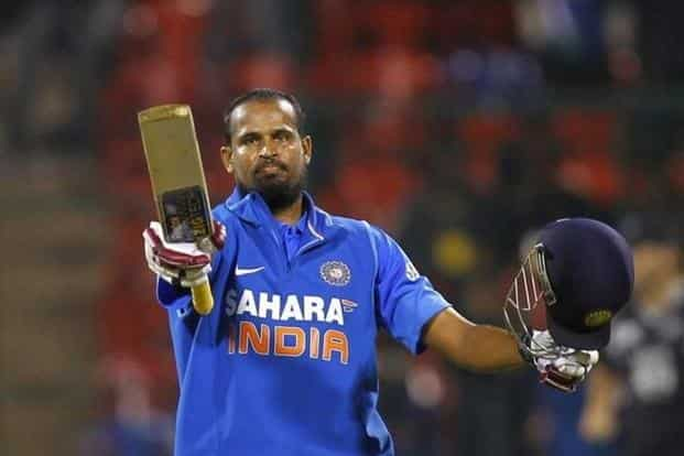 yusuf pathan height