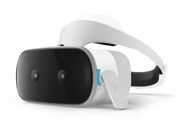 Mirage Solo is the first VR headset which works without involving PCs or laptops.