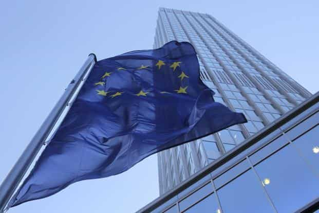 'Liberal technocracy' may be at its apogee in EU, where economic rules and regulations are designed at considerable remove from democratic deliberation at the national level. Photo: Bloomberg