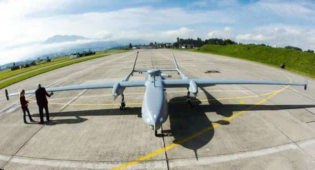 Israel is among the top four arms suppliers to India, selling almost $1 billion worth of hardware every year, including the Heron unmanned aerial vehicles. Photo: Reuters