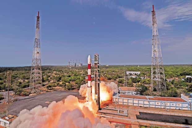 Isro's 100th satellite: Countdown begins for launch of
