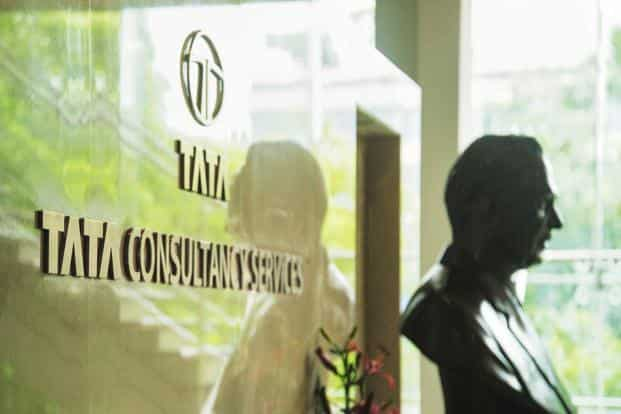 Under the Transamerica-TCS contract, the deal value will be unevenly spread over the decade-long contract period. About 2,200 employees of Tansamerica will join TCS. Photo: Aniruddha Chowdhury/Mint