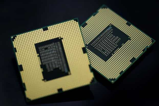 Chipmakers have teamed up with Google, Microsoft Corp., Apple Inc., and other leading tech companies since the summer to devise software patches. Photo: AFP