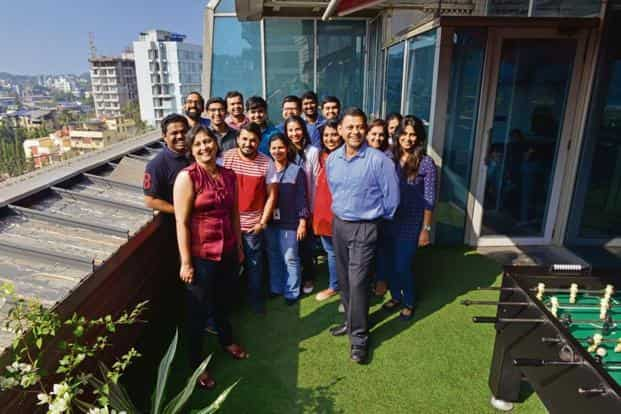 The 360 degree feedback process is one of the signature practices that new leaders experience in Marico. Photo: Aniruddha Chowdhury/Mint