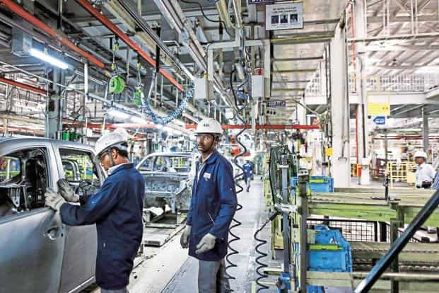 WEF ranks India 30th on global manufacturing index, Japan tops