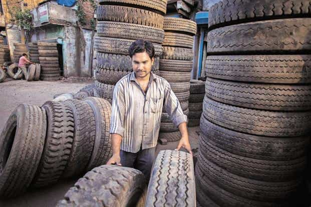 Indian society has always had circular ideals. As a people, it is ingrained in us to reuse and recycle as much as possible. Photo: Mint