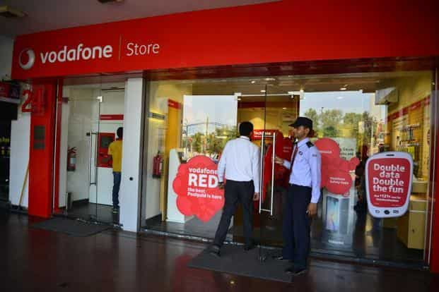 Vodafone announced on Monday that it was starting the rollout of VoLTE services in India. Photo: Priyanka Parashar/Mint