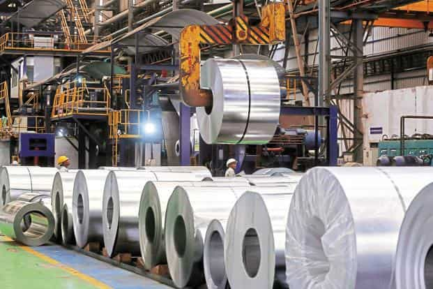 The AIIFA represents electric induction melting furnace industry which produces products like mild steels, low alloy steels and stainless steels and others. Photo: Bloomberg