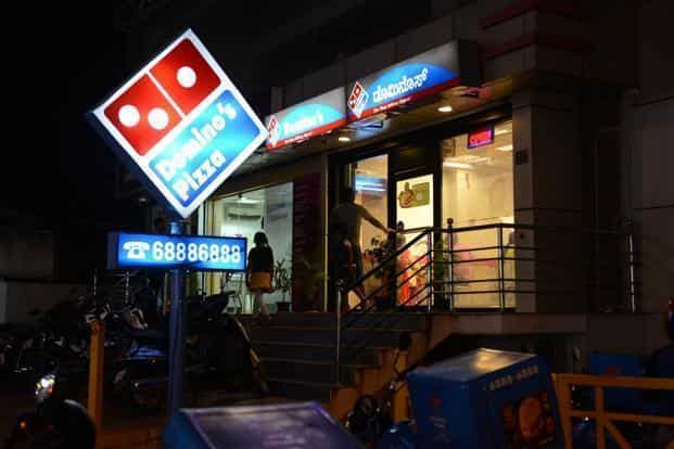 The company had posted a net profit of Rs19.97 crore during October-December quarter previous fiscal, Jubilant FoodWorks said in a BSE filing. Photo: Hemant Mishra/Mint