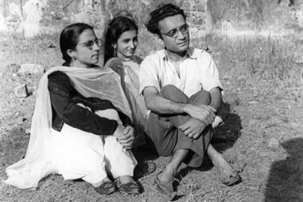 Saadat Hasan Manto, the family man