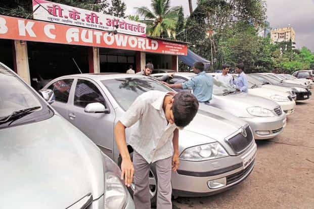 GST rate cut likely to revive used car sales