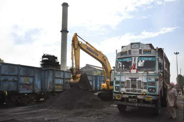 India will also track the trade of the commodity, and has asked both sellers and consumers to submit monthly reports on petcoke-related transactions. Photo: AP