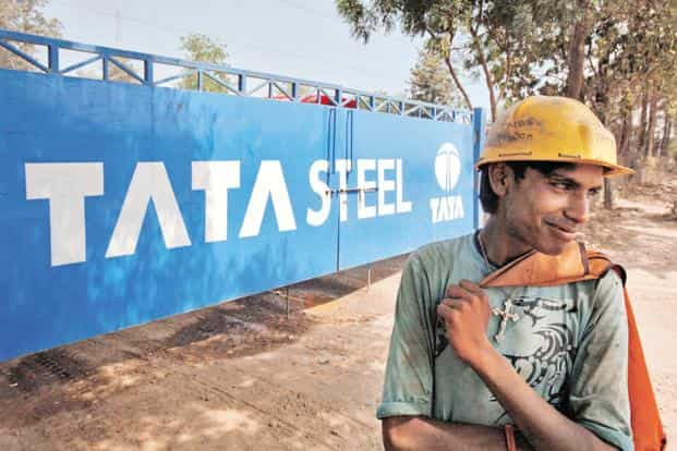 In a regulatory filing on 19 January, Tata Steel said it raised Rs8,304 crore through a sale of unsecured bonds in overseas markets. Photo: Reuters