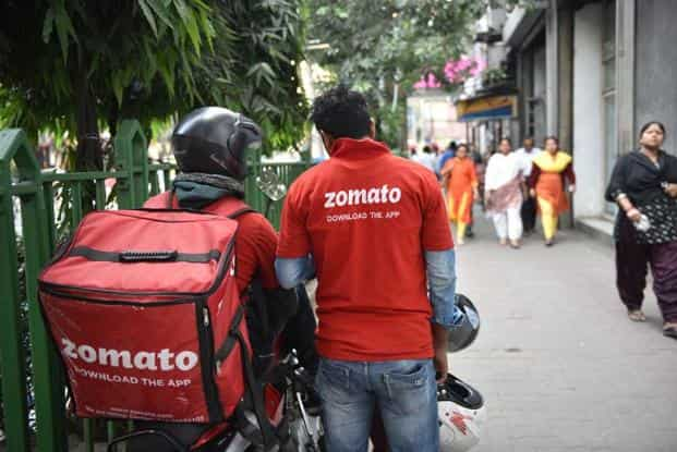 Brokerage firms divided on Zomato's valuation
