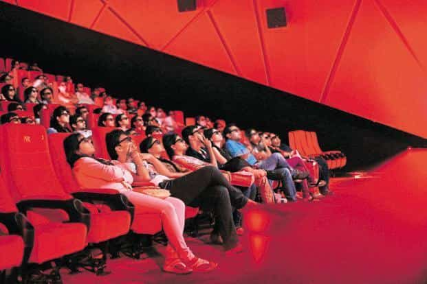 India, traditionally, followed state-specified rates of entertainment tax levied on individual movie tickets. Photo: Reuters