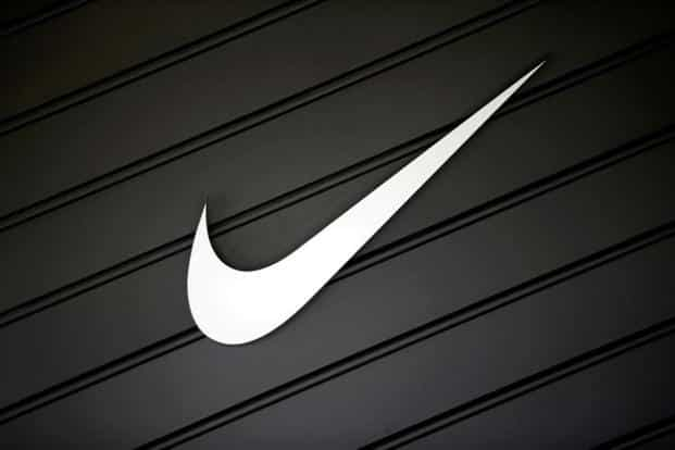 Nike has a boots-on-the-ground advantage over rival Adidas AG. Photo: Reuters