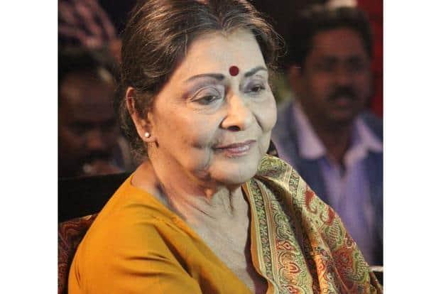 A file photo of Supriya Devi. Photo: Courtesy Twitter