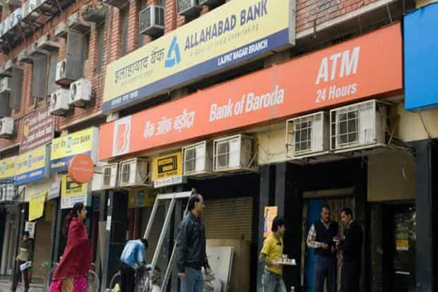 Banks are sitting on a stressed asset pool of over Rs10 trillion. Photo: Mint