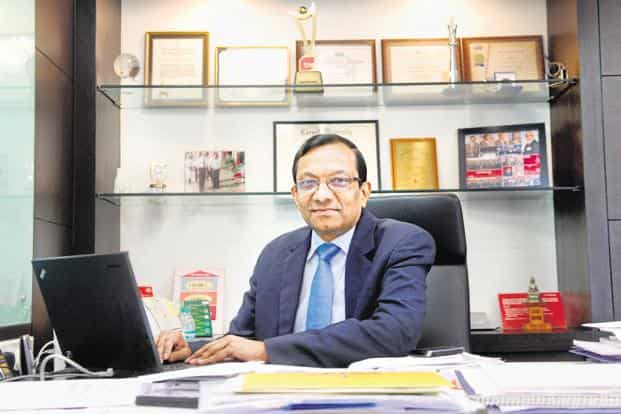 The electric cab services business is likely to be named Mahindra Mobility Services, says Mahindra and Mahindra MD Pawan Goenka. Photo: Hemant Mishra/Mint