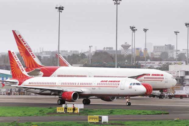 The allocation, besides a reduction of annual support to Air India, indicates the government is preparing to sell the state-run airline soon. Photo: Abhijit Bhatlekar/Mint