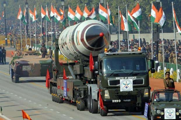 In June 2016, India had gained membership of the Missile Technology Control Regime, or MTCR; it joined the WA in December and the Australia Group last month. Photo: AFP