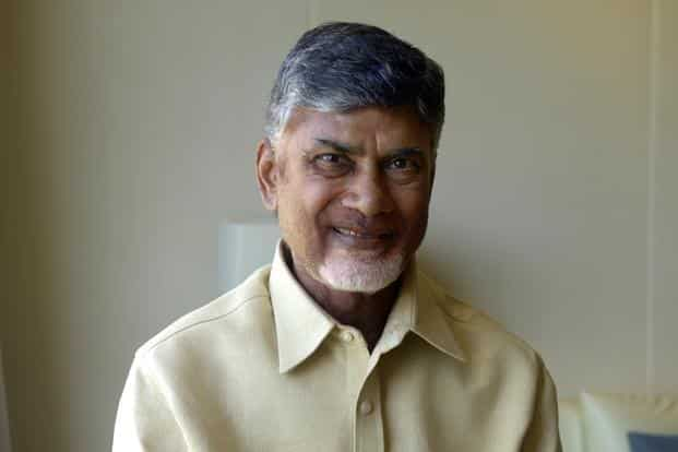 TDP president and Andhra Pradesh chief minister N. Chandrababu Naidu. File photo: Mint