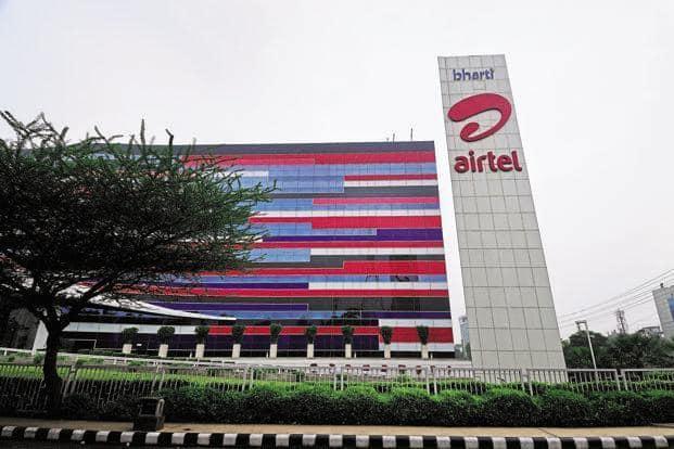 Singapore Telecommunications Ltd (Singtel) will increase its stake in Bharti Airtel by investing Rs2,649 crore in parent Bharti Telecom Ltd. Photo: Pradeep Gaur/Mint