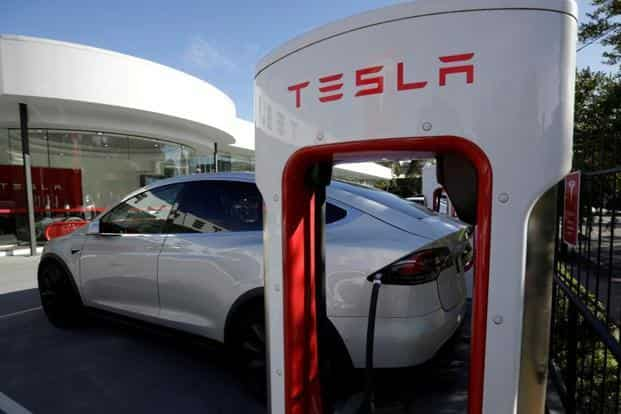 Tesla Tapped By South Australia Anew In Virtual Power
