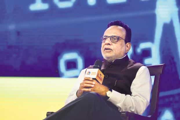 Finance secretary Hasmukh Adhia assured investors on Monday that the tax dept is only cracking down on investors in unlisted companies where there is a suspicion thatthe transaction isnot genuine. Photo: Pradeep Gaur/Mint