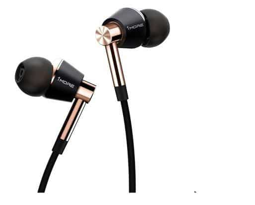 1More E1001 earphones are priced at Rs8,999 and are in direct competition with the popular Sennheiser Momentum In-Ear earphones.